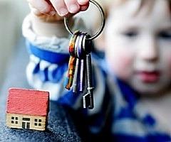 взыскание долга по ипотеке с несовершеннолетнего