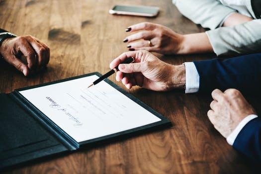 Замена арбитражного управляющего в деле о банкротстве