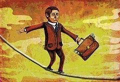 Привлечение финансового управляющего при банкротстве физических лиц