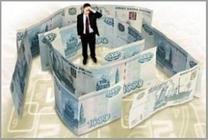 Долги населения по кредитам судебный пристав заблокировал счет